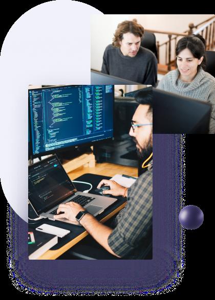 cloud software engineers