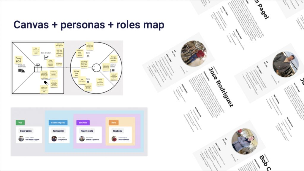 designer and developer collaboration