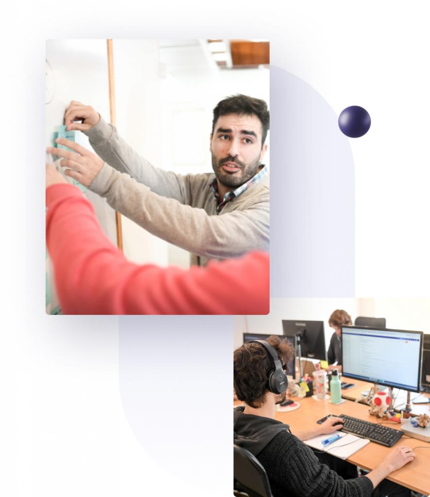 accelerate software development