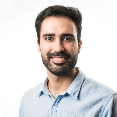 Joaquin Scocozza